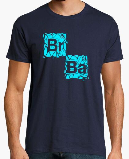 Camiseta br-ba