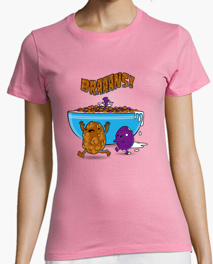 BRAAANS! t-shirt