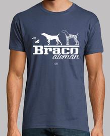 Camisetas BRACO más populares - LaTostadora 5b14ee123c2a0