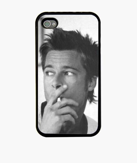 Funda iPhone Brad Pitt