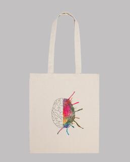 brain bag color