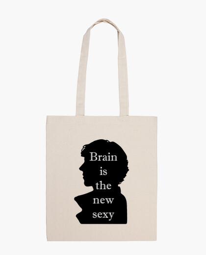 Brain is the new sexy Bolsa