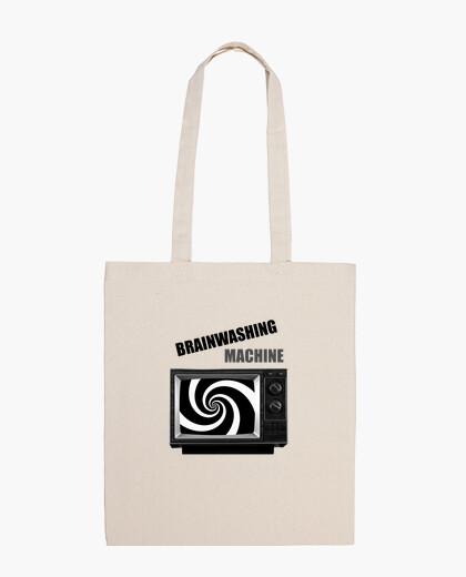 Bolsa Brainwashing machine BAG
