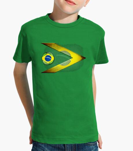 Ropa infantil Brasil