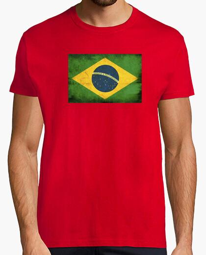 Camiseta Brasil 2