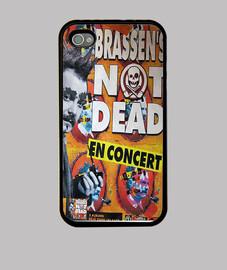 Brassens not dead