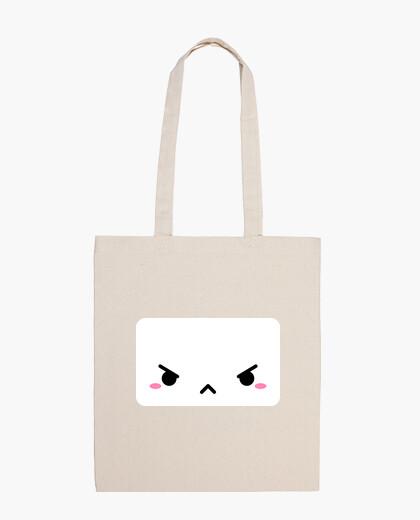 Brave and kawaii bag