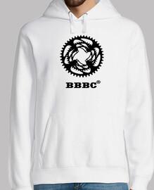 Brave Bikers Bicycle Club Black