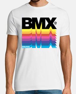 Brave Bikers BMX Black