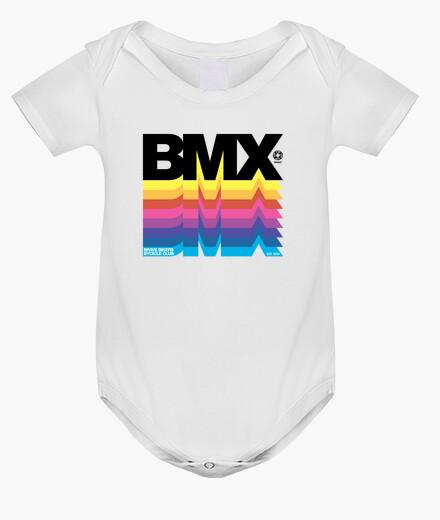 Ropa infantil Brave Bikers BMX Black