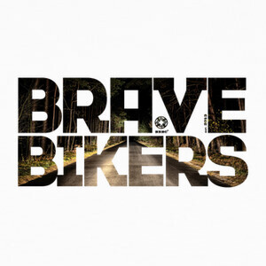 Camisetas Brave Bikers Forest