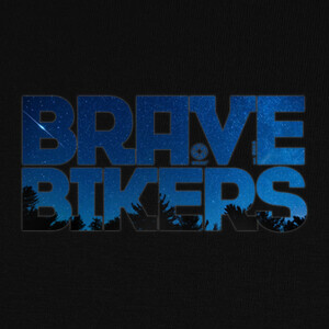 Camisetas Brave Bikers Night