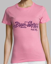 Brave Bikers Script