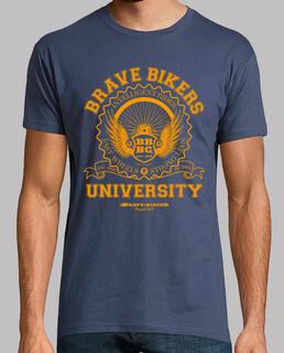 brave bikers universität