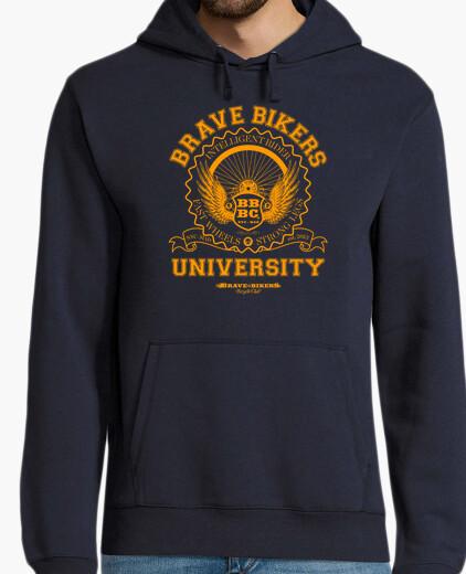 Jersey Brave Bikers University
