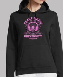 Brave Bikers University