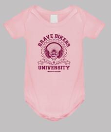 Brave Bikers University Body