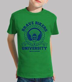 brave bikers university corpo