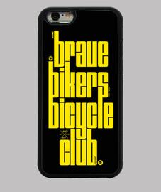 brave ciclisti mafioso giallo iphone6