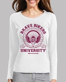 brave ciclisti university