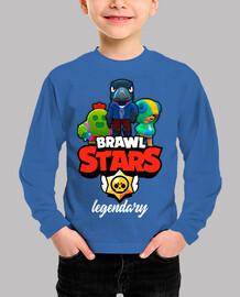 brawl stars legendary
