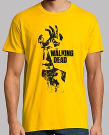 Brazo zombi - The Walking Dead