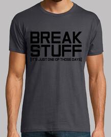 Break Stuff Men