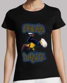 Breakdance FG6