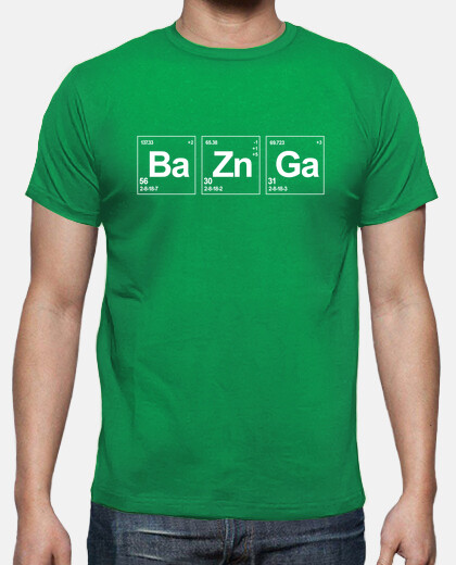 Camisetas Breaking