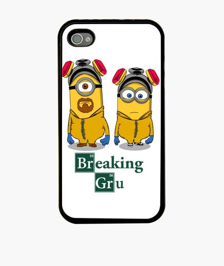 Breaking  iphone cases