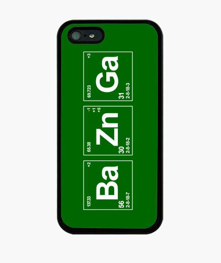 Coque iPhone Breaking Bad