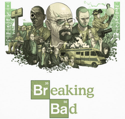 breaking bad t shirt 291771 tostadora