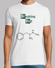 Breaking Bad - Estructura metanfetamina