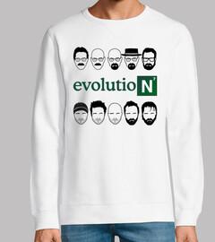 Breaking Bad - Evolution