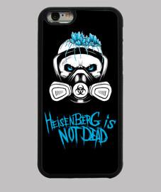 breaking bad - heisenberg est not mort