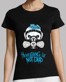 Breaking Bad - Heisenberg is not dead