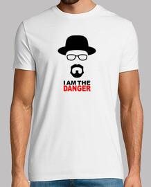 Breaking Bad - Walter White - Danger
