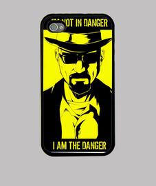 Breaking Bad - Walter White DANGER!!