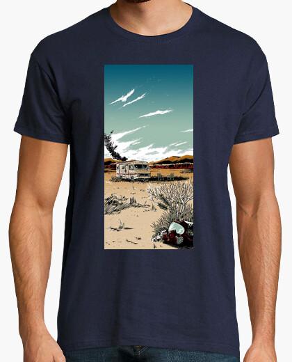 Camiseta Breaking bad 3