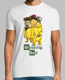 Breaking Bad by Calvichi's