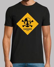 Breaking Bad, Danger Toxic
