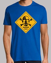 Breaking Bad_Danger Toxic Logo