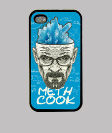 Breaking Bad Heisemberg iphone cover