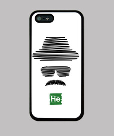 breaking bad heisenberg (black)