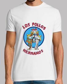 BREAKING BAD. LOS POLLOS HERMANOS