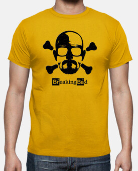 Breaking Bad Skull