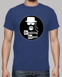 Breaking Bagad - T-shirt homme