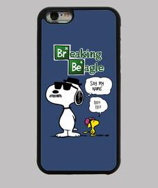Breaking Beagle