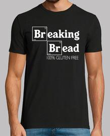 breaking pane