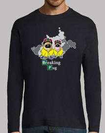 BREAKING PUG